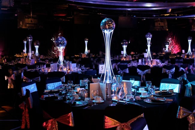 Corporate Event Management Dubai
